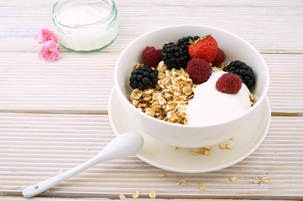 Polysaccharides – Improving Your Wellbeing