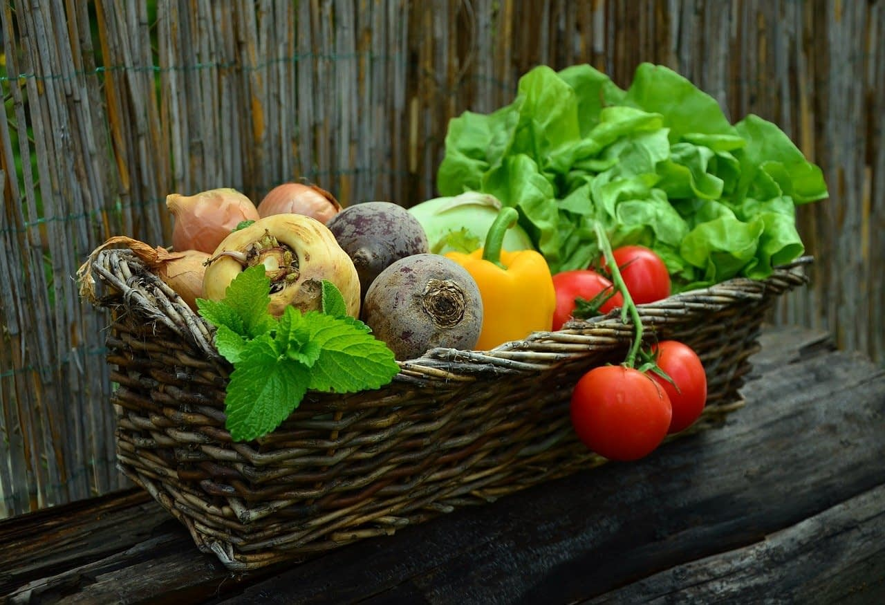 Cancer-Fighting Plant Foods